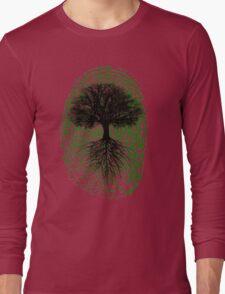 Green Thumb Long Sleeve T-Shirt