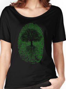 Green Thumb Women's Relaxed Fit T-Shirt