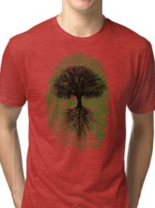 Green Thumb Tri-blend T-Shirt