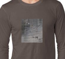 Gulls Long Sleeve T-Shirt