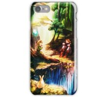 entertaining giver to peace iPhone Case/Skin