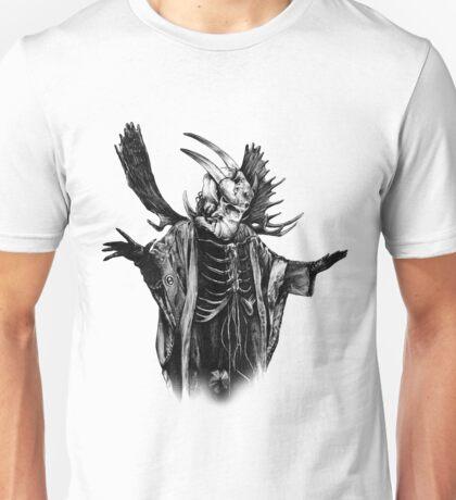 DEATH - HEX TAROT Unisex T-Shirt