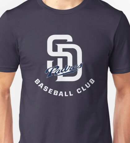 San Diego Padres Unisex T-Shirt