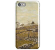 Henry Ward Ranger - Early May,  iPhone Case/Skin