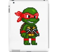 Raphael is Cool but Rude iPad Case/Skin