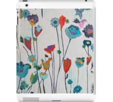 Birds at Play iPad Case/Skin