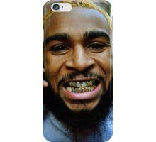 Flatbush Zombies Juice Hoodie iPhone Case/Skin