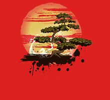 Bonsai Tree Karate Dojo Unisex T-Shirt