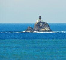 Tillamook Lighthouse by kchase