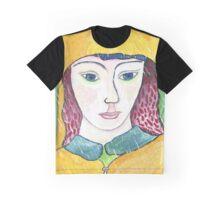 The Rain Child Graphic T-Shirt