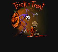 Trick r Treat in Halloween Town!!! Unisex T-Shirt
