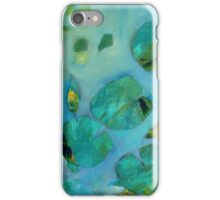 Lily Pads iPhone Case/Skin