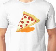 The slice Unisex T-Shirt