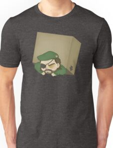 BB in a Box, Class A Unisex T-Shirt