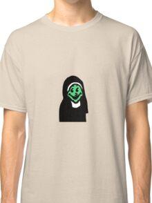 Jesus no. Classic T-Shirt