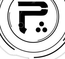 periphery Sticker