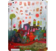 Balloon City iPad Case/Skin