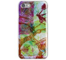 pattern play II iPhone Case/Skin
