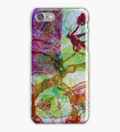 pattern play II iPhone Case/Skin
