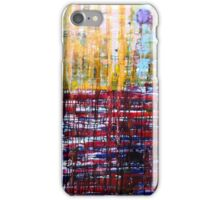 The Sinking of the Titanic. Painting. iPhone Case/Skin
