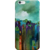 Hill City iPhone Case/Skin