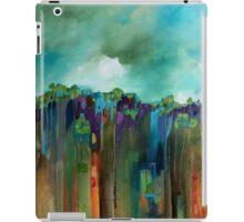 Hill City iPad Case/Skin