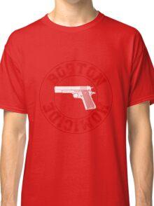 Jane Rizzoli's BPD Baseball Tee Classic T-Shirt