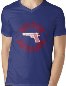 Jane Rizzoli's BPD Baseball Tee Mens V-Neck T-Shirt