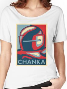 4 ever Tachanka Women's Relaxed Fit T-Shirt