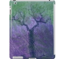 Wire Tree iPad Case/Skin