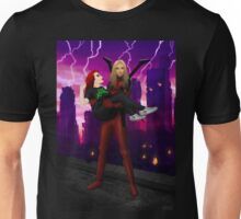 Gods of Metal Unisex T-Shirt