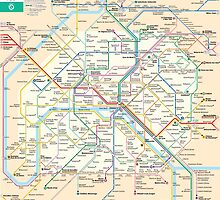 Metro by ASHAITE