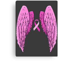Wings for Life Canvas Print