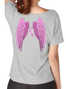 Wings for Life Women's Relaxed Fit T-Shirt
