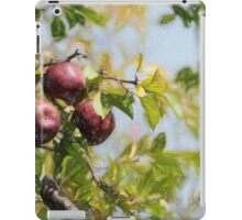 Apple Pickin' Time iPad Case/Skin