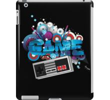 GAME Explotion iPad Case/Skin