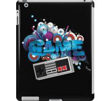 GAME Explotion iPad Case/Skin
