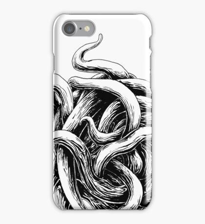 Ten-tacles iPhone Case/Skin