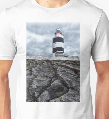 Hook Head Lighthouse Unisex T-Shirt