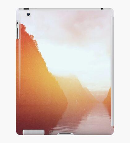 Landscape 08 iPad Case/Skin