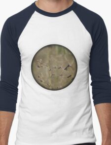 Wheat Fields by Inkblot T-Shirt