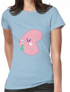 Pokemon Couple Tshirt Design Part II Womens Fitted T-Shirt
