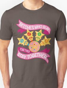 Slay Together, Stay Together - Sailor Scouts T-Shirt