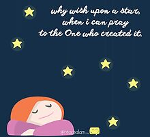 Why Wish Upon a Star by SpreadSaIam