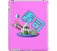 Mushroom Kingdom Squid Sushi iPad Case/Skin