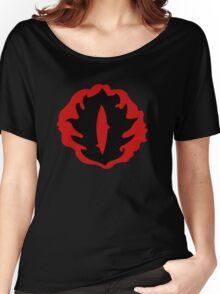 Sauron's Eye Women's Relaxed Fit T-Shirt