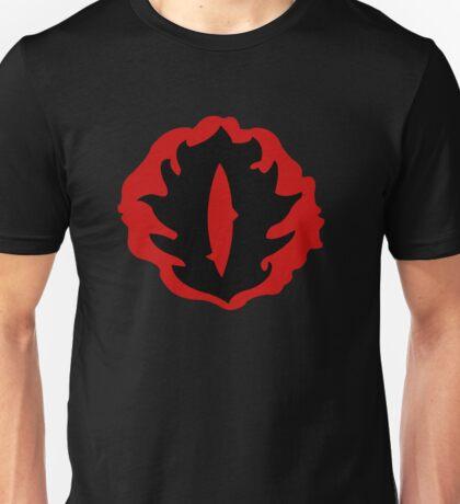 Sauron's Eye Unisex T-Shirt