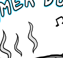 5SOS- simmer down Sticker