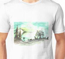 One Creepy Night Unisex T-Shirt