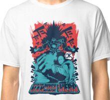 One man, one punch, one HERO. Classic T-Shirt